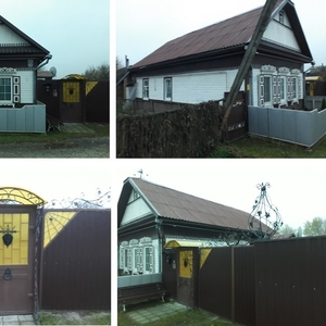 Продам жилой дом в д. Солоное,  ул. Центральная,  д.39.