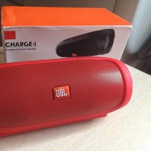 Музыкальная колонка JBL Charge 4 новая
