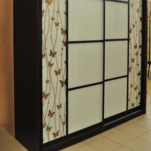 Шкафы-купе,  гардеробные и другая корпусная мебель под заказ!