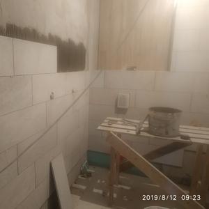 Плиточник! укладка плитки,  мозайки,  стены пол .