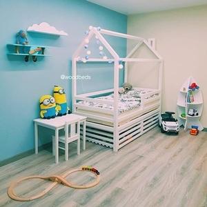 Изготовление детских кроваток