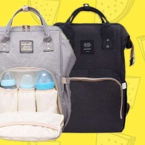 Сумка-рюкзак для мам Baby Mo