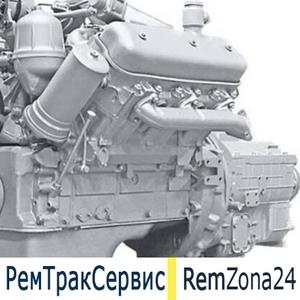 продам двигатель ямз 236м2 180 л. с