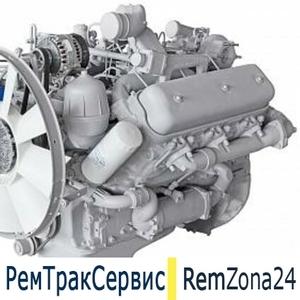 ремонт ямз-236 в Минске