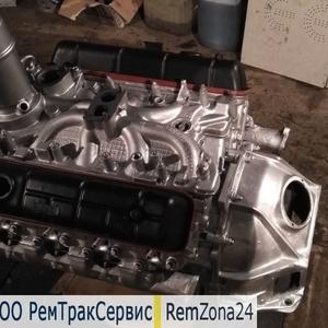 Ремонт двигателя Газ 53,  Газ 66