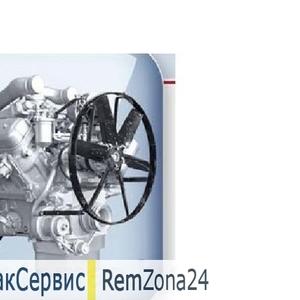 Ремонт двигателя двс ЯМЗ-236НЕ2-37