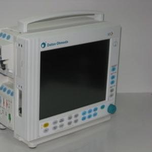 Монитор пациента GE Datex Ohmeda S/5