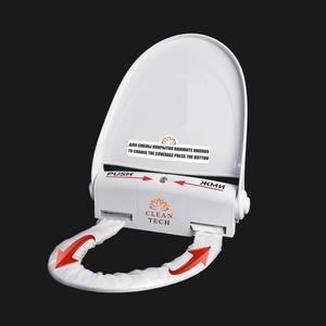 Гигиенические сиденья для унитаза с автоматической сменой