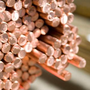 Медный металлопрокат. Пруток,  лист,  лента,  проволока,  труба,  шина