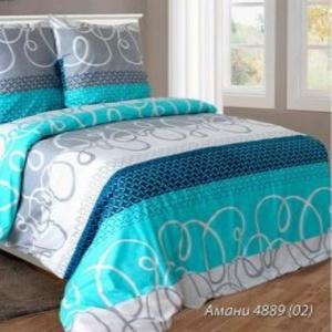 Ткань для постельного белья Бязь