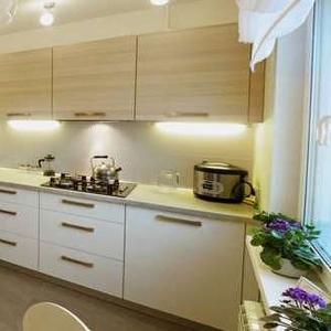 Кухня на заказ. мебель для кухни