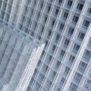 Решетки торговые с полимерным покрытием