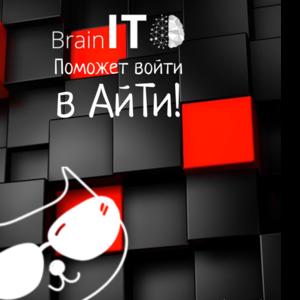 BrainIT поможет войти в АйТи
