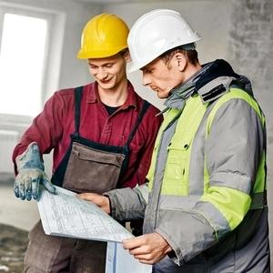 Требуется прораб в строительную организацию