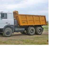 Аренда грузовой техники