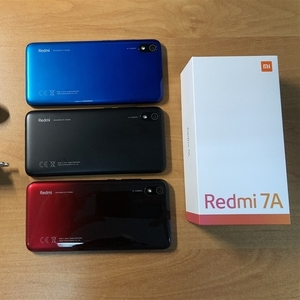 Xiaomi Redmi 7A 16Gb можно в рассрочку