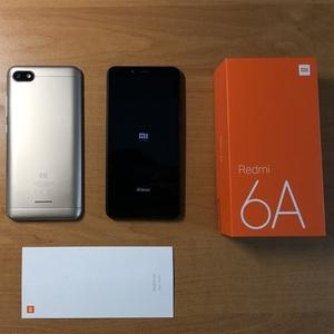 Xiaomi Redmi 6A 16Gb можно в рассрочку