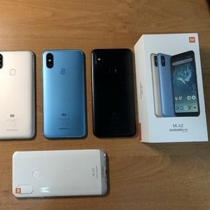 Xiaomi Mi A2 128Gb можно в рассрочку