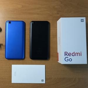 Xiaomi Redmi Go можно в рассрочку
