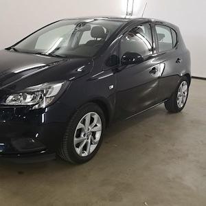 Opel,  Corsa 1.3 CDTI ecoFLEX S&S 95 pk 5d Online Edition,  2017