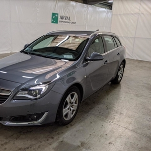 Opel,  Insignia Business Connect 1.6 CDTI,  2016