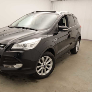 Ford, Kuga 2.0 TDCI 4*2 110kW Business Ed.+5d,  2016
