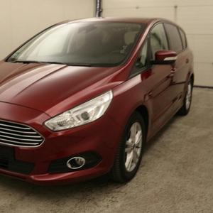 Ford,  S-MAX-2.0 CDTI,  2016
