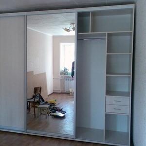 Продаем корпусную мебель любой сложности