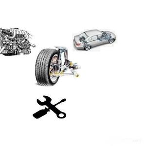 Автосервис, ремонт двигателя, ходовой. Реальные цены