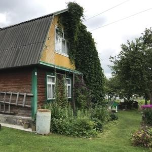 Продам дачу,  20 км от Борисова,  Собственник