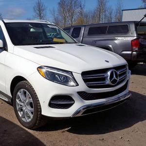 Mercedes,  GLE 300D 4MATIC,  2015