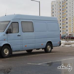 Грузоперевозки до 1, 5 тонн по Минску и РБ . Без выходных!