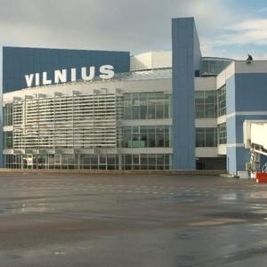 Трансфер Минск-Вильнюс,  Вильнюс-Минск с заездом в аэропорт