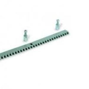 Зубчатая рейка стальная CVZ-S для откатных ворот