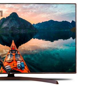 Телевизор LG 43UK6550 В РАССРОЧКУ