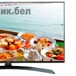 Телевизор LG 43UJ634V+1 ГОД ГАРАНТИИ