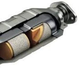 Куплю сажевые фильтры,  любые катализаторы