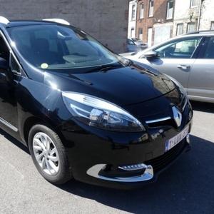 Renault,  Grand Scenic,  2015