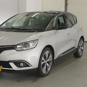 Renault,  Scenic,  2017