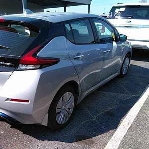 Nissan,  Leaf (2) S,  2018
