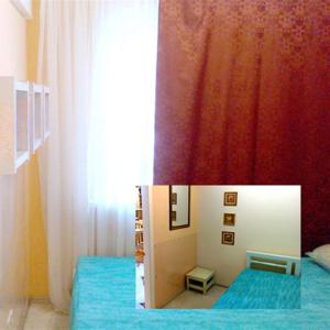 Уютная 3-х квартира в уникальном пятиэтажном здании времен Брежнева в