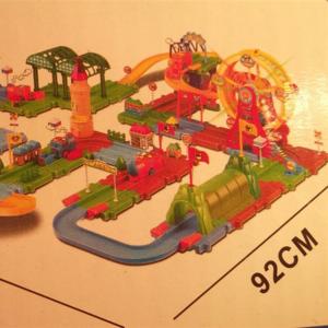 Конструктор городок,  АКЦИЯ: цена за 4 части 60, 50 руб!