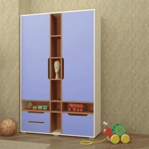 Детский шкаф Робинзон