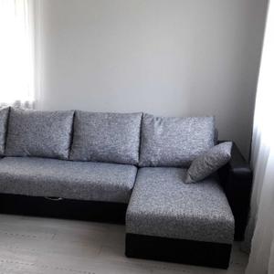 Современный П-образный диван Гамбург