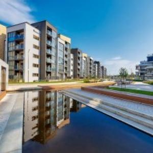 Двухкомнатная просторная квартира,  аг. городок Ратомка,  ул. Морской Риф д.5 для ценителей жизни в ближайшем пригороде , в 5 км от  Минска для тех,  кто давно мечтает о жизни на природе,   но не готов отказаться от городского формата.