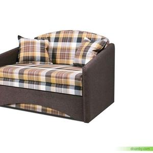 Малогабаритный диван в спальню или гостиную с доставкой и установкой
