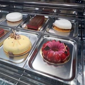 Производство замороженных десертов