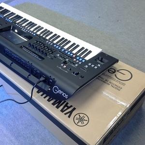 Yamaha PSR-SX900 ,  Yamaha Genos 76-Key , Korg Pa4X 76 ,  Korg Kronos 61