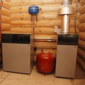 Замена батарей отопления дом квартира в комплексе