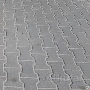 Тротуарная плитка Катушка 6 и 8 мм. Доставка